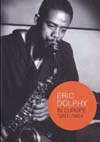 Dolphy, Eric - In Europe 1961-1964 DVD 21/IMPRO-JAZZ 51A