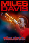 Davis, Miles - Live at the Isle of Wight, 1970: Miles Electric: A Different Kind of Blue DVD 21/Eagle 39020