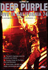 Deep Purple - Live At The California Jam 1974 DVD 21/Eage 30159