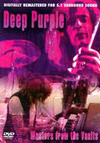 Deep Purple - Masters From The Vault DVD 25/Intense 1508