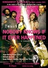Faust - Nobody Knows if it Really Happened DVD RER ANKST 117