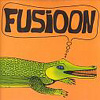 Fusioon - Fusioon 2 (Crocodile cover) 24/Divucsa 32-517