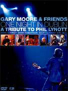 Moore, Gary and Friends - One Night In Dublin DVD 21/EAGLE 30157