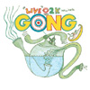 Gong - Live 2 Infinitea : Live on tour, Spring 2000 15/26/Snapper 834