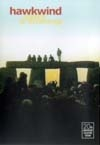 Hawkwind - Solstice at Stonehenge DVD 21/CHERRY RED  56