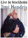 Hendrix, Jimi - Live in Sweden DVD (special) 15/MAGIC EYE 048