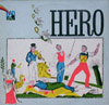 Hero - Hero (mini lp sleeve remaster) 27/AMS 104