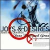 Hollenbeck, John/Jazz Big Band Graz - Joys & Desires 28/INTUITIONI 33862