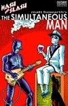 Howarth, Matt/Nash The Slash - The Simultaneous Man comic book + CD  CTC 01