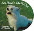 Hyder, Ken/Talisker - Dreaming of Glenisla REEL RECORDINGS 004