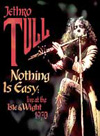 Jethro Tull - Nothing Is Easy: Live At The Isle Of Wight 1970 DVD + CD 21/Eagle 30145