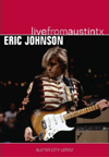 Johnson, Eric - Live From Austin, TX, December 14, 1988 DVD NEW WEST 8014