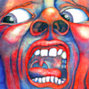 King Crimson - In the Court of the Crimson King: 40th Anniversary CD + DVD (expanded/remixed/remastered)   17-633367400123 DGM KC SP1
