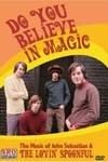Lovin' Spoonful - Do You Believe in Magic DVD 21/SRO 4248