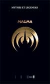 Magma - Mythes et Legends Volume Four DVD SEVENTH VD7
