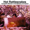 Makoto, Kawabata & The Mothers of Invasion - Hot Rattlesnakes (special) 21/PROPHASE 1