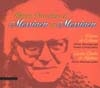 Messiaen, Olivier - Historic Recording of Messiaen by Messiaen FMR 120