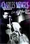Mingus, Charles - Live At Montreux 1975 DVD 21/Eagle 39047
