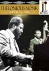 Monk, Thelonious - Live in '66 DVD 21/TDK JITM
