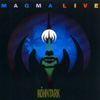 Magma - Live/Hhai 2 x CDs Seventh Rex X-XI