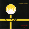 Magma - Retrospektiw I-II  - 2 CDs Seventh-Rex XVII