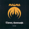 Magma - La Trilogie Au Trianon 3 x CD box Seventh-Rex XXXI