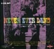 Various Artists - Never Ever Land: 83 Texan Nuggets from International Artists, 1965-1970 : 3 x CD box 25/SNAPPER SNP-CD735