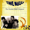 Nice, The - Swedish Radio Sessions CMRCD349