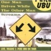 Pere Ubu - One Man Drives While The Other Man Screams  05/HEARTHAN HR 117