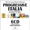 Various Artists - Progressive Italia Gli Anno '70 Volume One : 6 CD box set (remastered) 09/UNIVERSAL 2172176