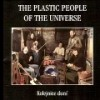 Plastic People Of The Universe - PPU VIII: Kolejnice duni [Railways Rumble] 1977-82 12/Globus 210217