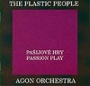 Plastic People Of The Universe/Agon Orchestra - Pasijove Hry/Passion Play 12/Globus KH 001