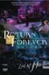 Return to Forever - Returns DVD 21/EAGLE 39182