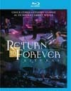 Return to Forever - Returns Blu-Ray 21/EAGLE 33349