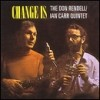 Rendell, Don/Ian Carr Quintet - Change Is 15/BGO 613
