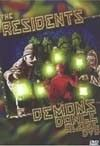 Residents - Demons Dance Alone DVD 21/MVD 4391