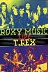 Roxy Music/T. Rex - Live DVD 21/Eagle 33016