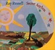 Russell, Ray - Secret Asylum REEL RECORDINGS 005