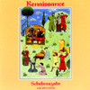 Renaissance - Scheherazade and Other Stories (mini-lp sleeve) 15/REPERTOIRE 4490