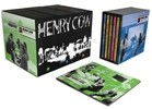Henry Cow - The Road Volumes 1-10: 40th Anniversary (9 CD/1 DVD box set with two 60 page books in two solid boxes) (due to size and weight, this price only in the USA and possessions) RER HC 40-41