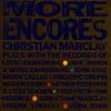 Marclay, Christian - More Encores ReR CM1