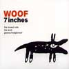 Woof Records - Woof 7 Inches Ad Hoc 04
