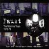 Faust - The Wumme Years 5 CD box set (price for sale outside of the USA due to extra shipping costs of this BIG set) ReR FB1 - export