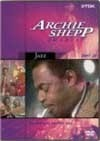 Shepp, Archie - Recorded Live at the Treatro Alfieri, Volume Two DVD (special)  02/TDK JASQ 2