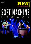 Soft Machine Legacy - Paris Concert DVD 21/INAKUSTIK 6458