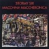 Stormy Six - Macchina Maccheronica (mini lp sleeve remaster) 27/Vinyl Magic 106