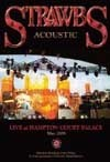 Strawbs - Live At Hampton Court Palace DVD 17/WITCHWOOD 2046