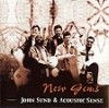 Sund, John & Acoustic Sense - New Gems Cope 058