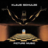 Schulze,  Klaus - Picture Music (remastered expanded digipak version) 17/SPV 304072
