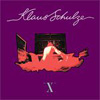 Schulze, Klaus - X (remastered expanded digipak version) 2 x CDs 17/SPV 304042